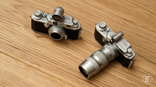 Miniature Canon III camera | by Luis TAPPA