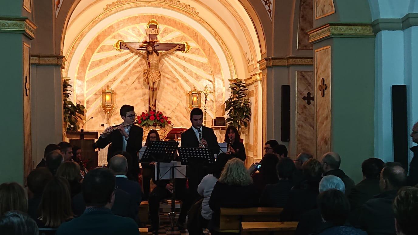 (2018-12-02) Concierto Homenaje - José Vicente Romero Ripoll (03)