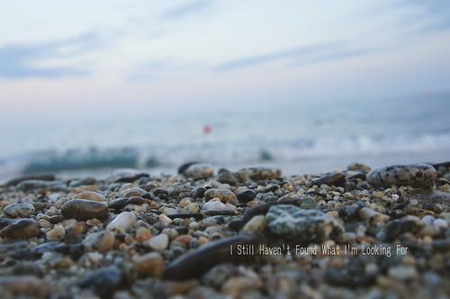 Stone calm