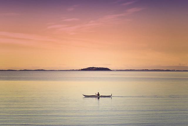 326/365: Sunset vibes
