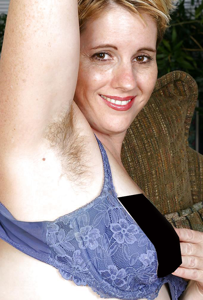 Hairypits