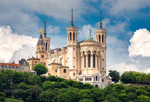 _DSC0698 - Notre-Dame de Fourvier