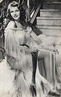 Rita Hayworth in Gilda (1946) | by Truus, Bob & Jan too!