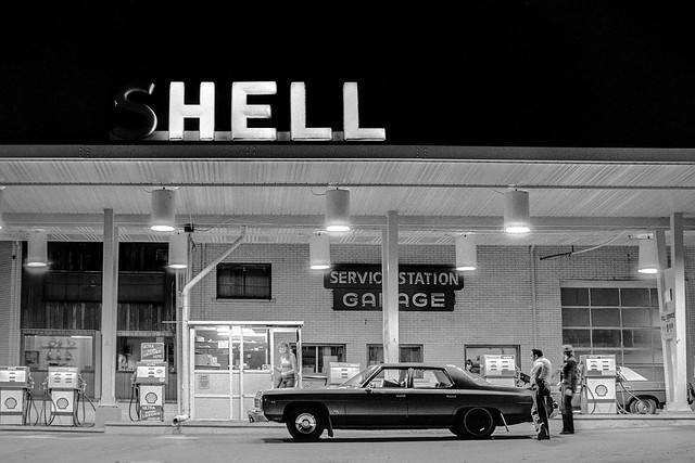 Sudbury Ontario. Approx 1973
