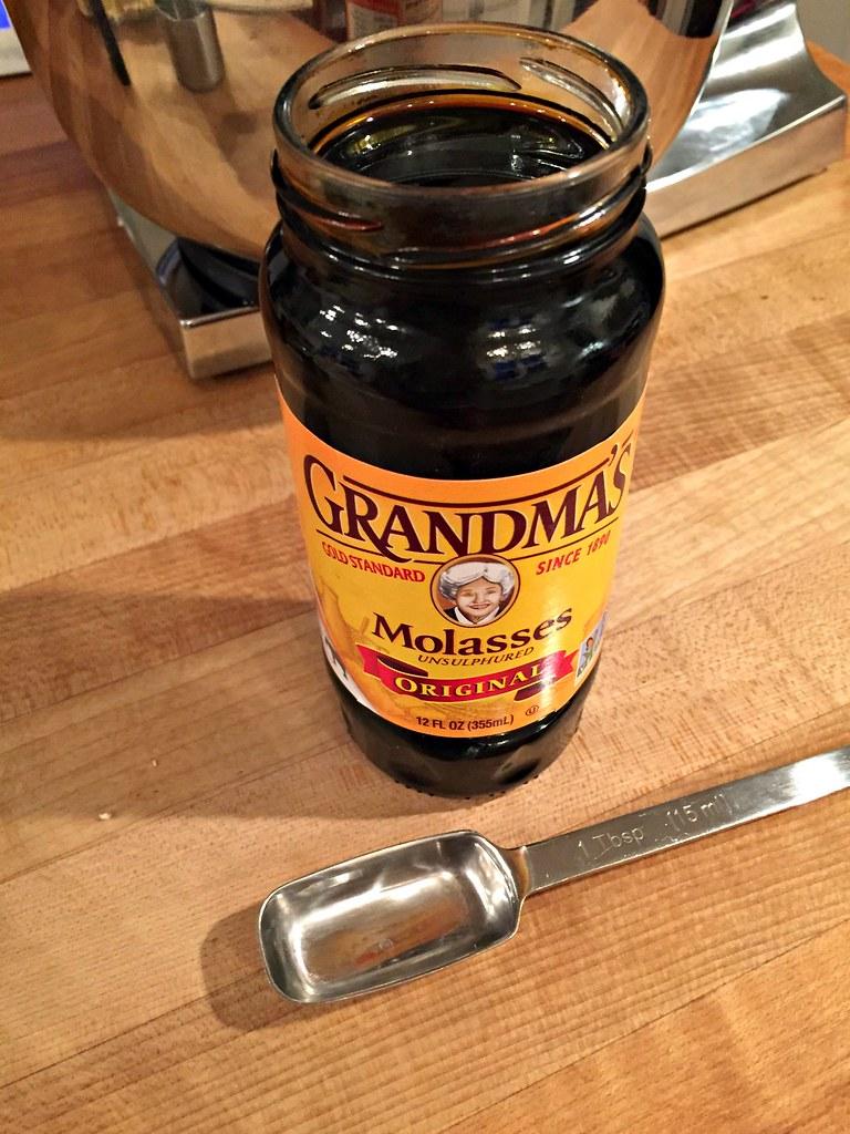 grandmas molasses