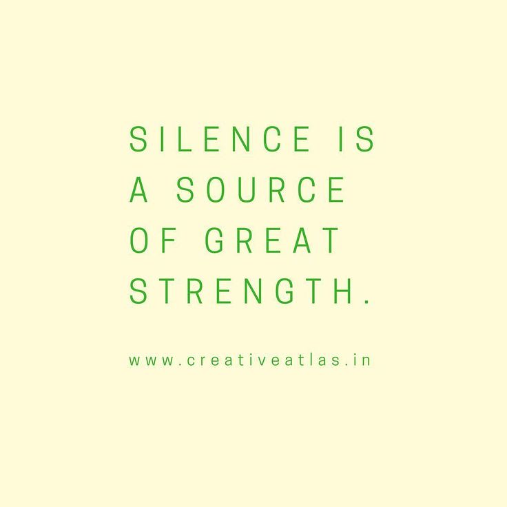 Wisdom Quotes We Believe In The Power Of Silence We Hav Flickr