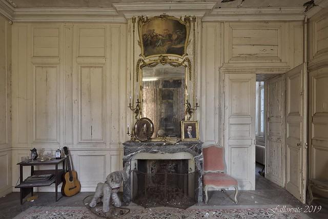 Soirée avec Hugues Aufray.