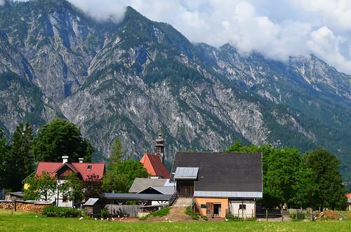 Agathawirt, Austria   by BuzzTrips