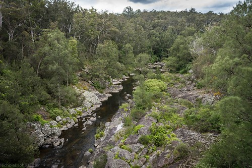 blicksriver dundurrabin northernrivers clarencevalley streamscape river australianrivers nsw australia