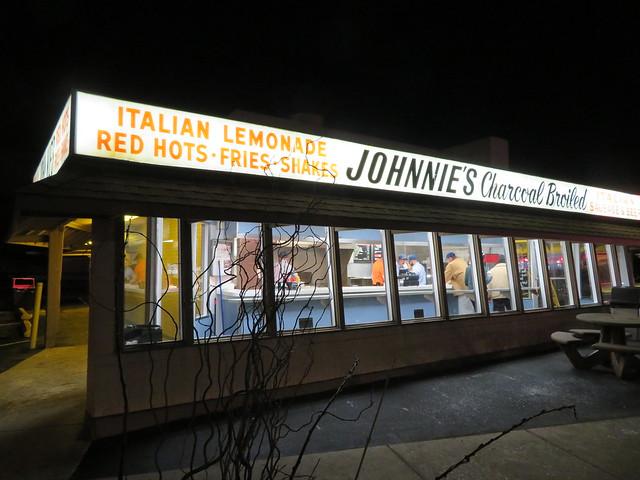 Johnnie's Beef- Elmwood Park, IL