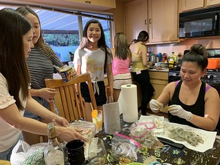 October 2018 Fam Din | by The Culinary Chronicles