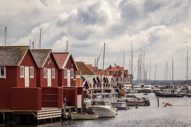 Sweden - Smögen