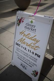 View More: http://carrielynnhillphotography.pass.us/winterclover18 | by Clover Market