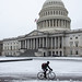 U.S. Capitol Snow 2018 by USCapitol