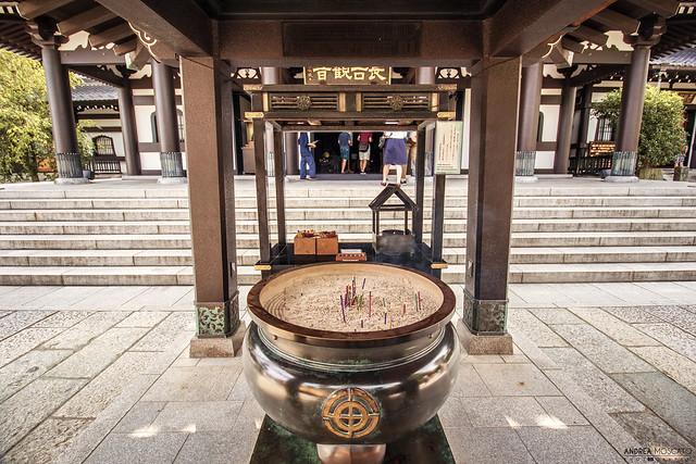 Hase-dera Temple - Kamakura (Japan)