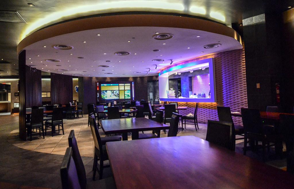 Tokyo Dining bar Epcot