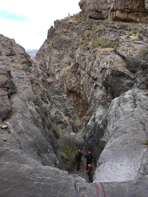 ANTENNA CANYON