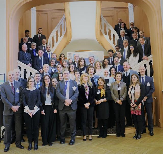 CMI Annual Meeting 2018