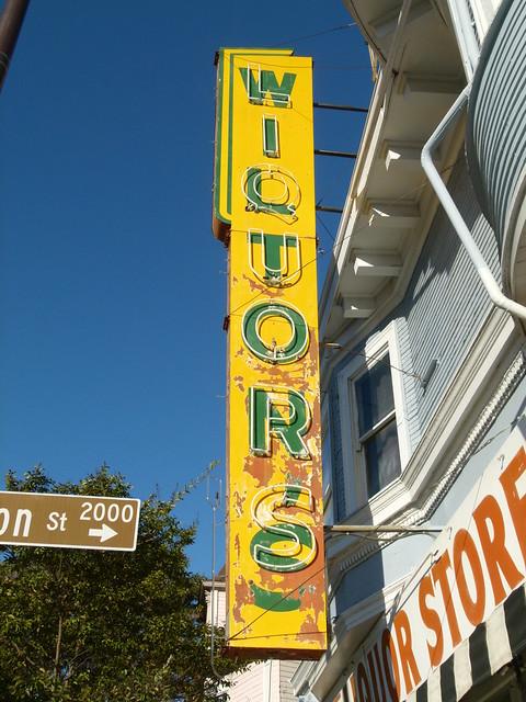 WILTON'S LIQUORS