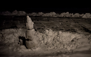 Snow Gnome | by Stephen Downes