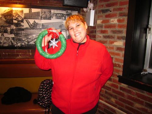 December Meetup - Wreaths (9)