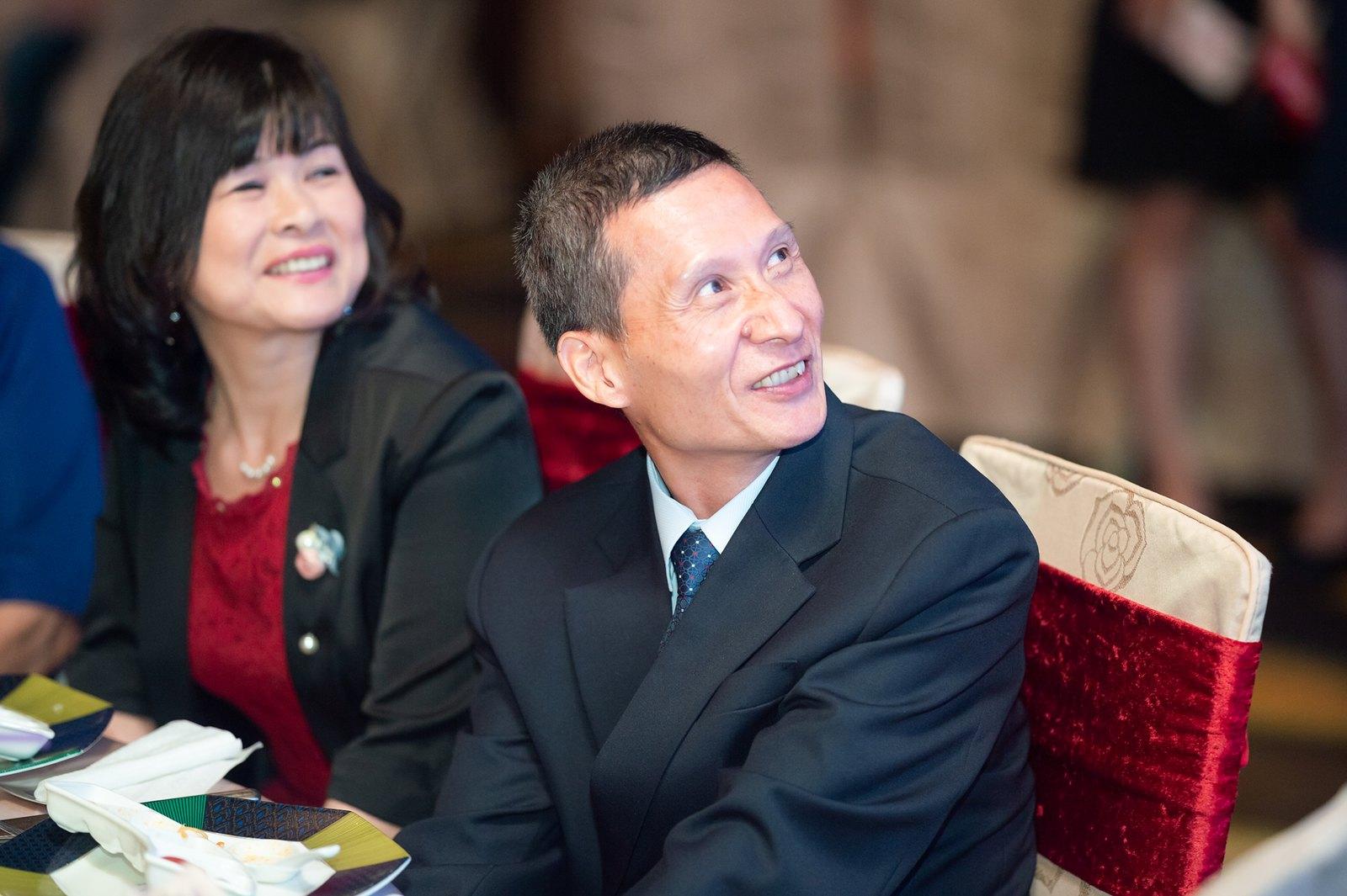 【婚攝】Bu & Mu / 香樹花園酒店 / 台北大直典華