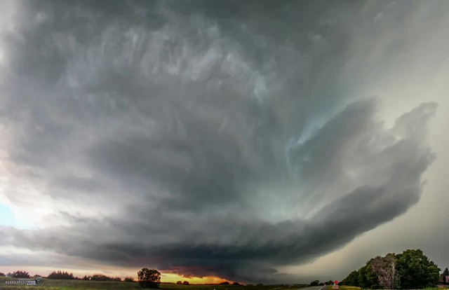 071818 The Best Supercell of the Summer (ZeoTropic)