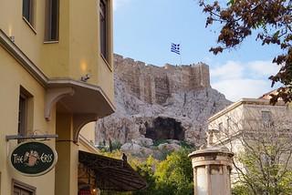 Ateena 2018 | by terhikokko