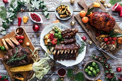 best christmas festive meats