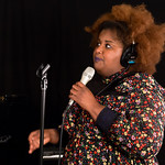 Thu, 15/11/2018 - 3:54pm - The Suffers Live in Studio A, 11.15.18 Photographer: Brian Gallagher