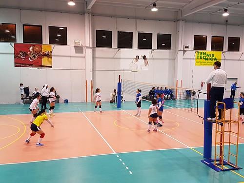Tecnova Volley Gioia_2019-01-05_1 | by LA VOCE DEL PAESE