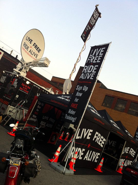 LFRA-Road-Show