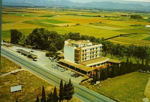 Hotel Empordà Figueres i plana empordanesa
