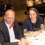 Grand Chapitre d'Allemagne 2018 | Hamburg - Dîner