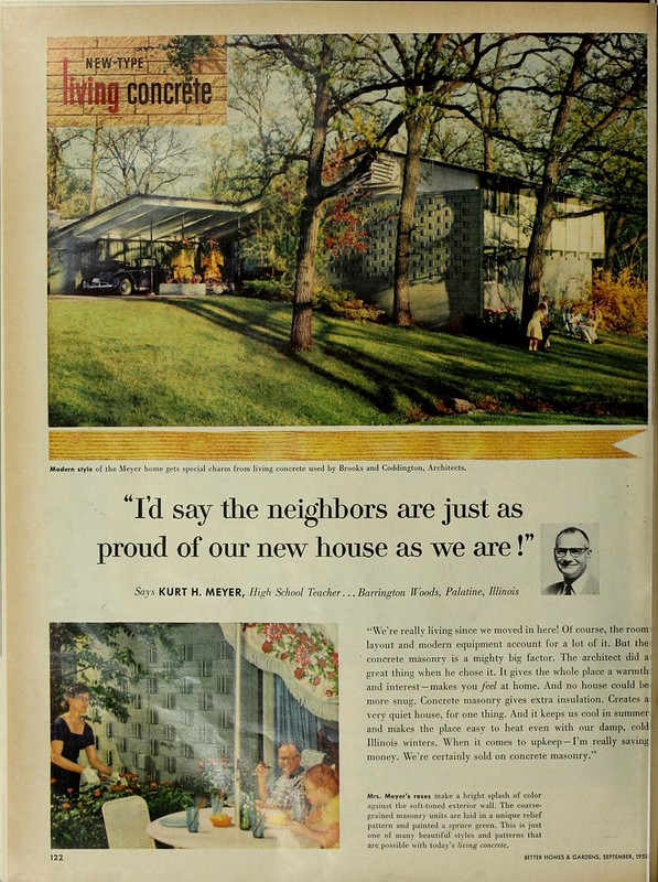 2 portland cement ad - brooks & coddington - meyer betterhomesgarde36juldesm1958_0338