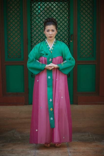 Korean Dae Jian 6