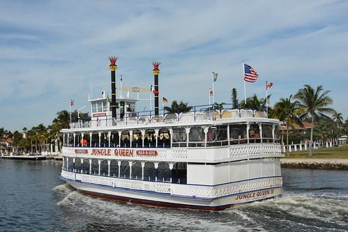 cruise vacation caribbean princesscruises royalprincess florida fortlauderdale junglequeen boat nikon d7100