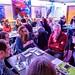 """Dritte Veranstaltung """"Fraktion vor Ort"""", diesmal in Landau. Zu Rad-, Bus- und Zugverkehr, Straßen und Brücken, Barrierefreiheit und Ticketpreisen haben wir wieder viele Anregungen für die #Verkehrswende in RLP mitgenommen."""
