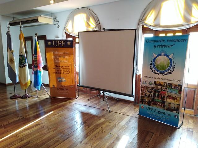 Argentina-2018-12-20-UPF-Argentina Celebrates Accomplishments of 2018