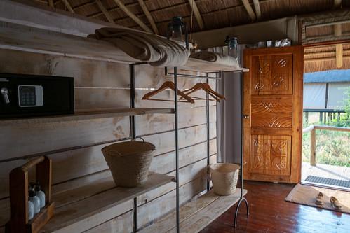Kubu Kubu Tented Lodge | by Laura Jacobsen