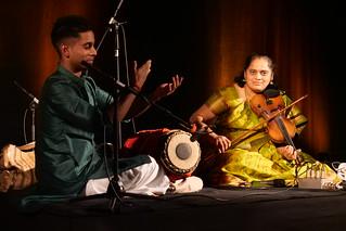 P1168156 Jyotsna Srikanth (Klangkosmos - Weltmusik)
