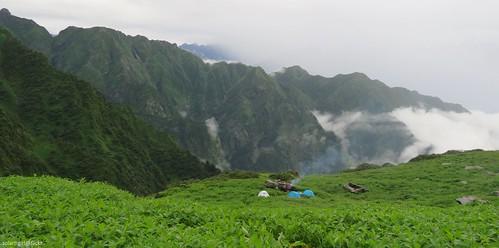 A Treasure Trove of Hidden Picturesque Beauties: Trekking in Chenap Valley