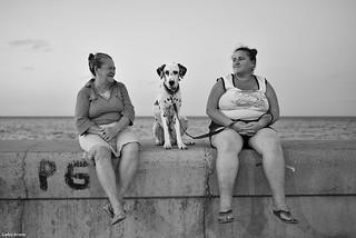 Portrait in Havana (Cuba). | by Carlos Arriero