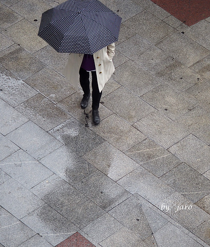 Lluvia | by jryomismo
