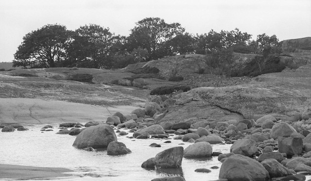 Sandhamn 1986
