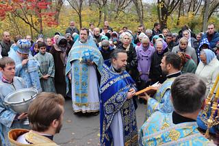 2018 11 04 Feastday. Kazan icon of Theotokos | by kazanska