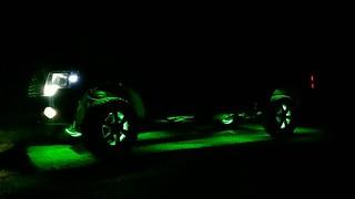 ORACLE LED Wheel Rings | by ORACLE LIGHTING