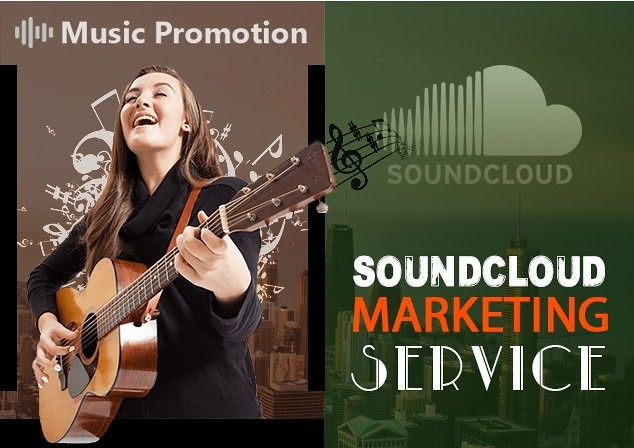 Avail the Best Soundcloud Marketing Services to Build Your… | Flickr