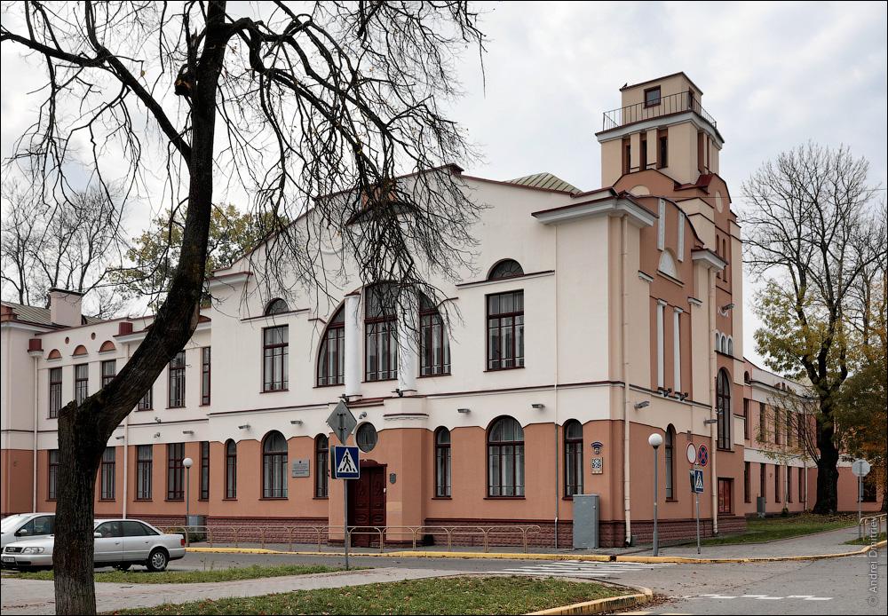 Гродно, Беларусь