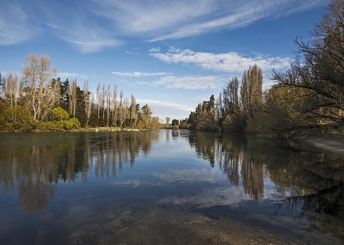 lisaridings fantommst newzealand nz otago region landscape clutha river water waterway waterscape populars clouds cluthariverview